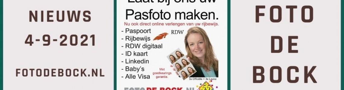 Foto De Bock Nieuws 4-9-2021