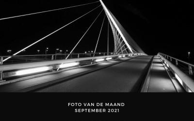 Foto van de maand september 2021- De Bock Foto Groep