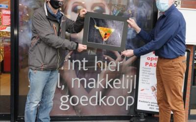Winnaar Foto van de Maand December -