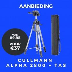 Cullmann Alpha 2800 - aanbieding