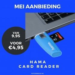 Hama USB 2.0 Card Reader