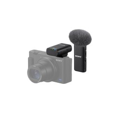 Sony A7C body zilver + gratis microfoon t.w.v. €239,-