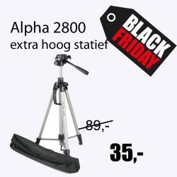 Cullmann Alpha 2800