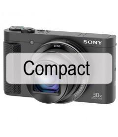 Digitale camera's compact