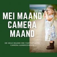 Mei Maand Camera Maand