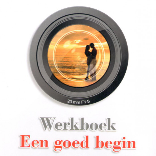 "Basis workshop ""Een Goed Begin"" (2021-01A)"