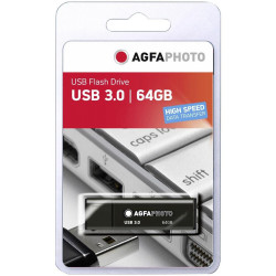 Agfa Photo 64GB USB 3.0 Stick