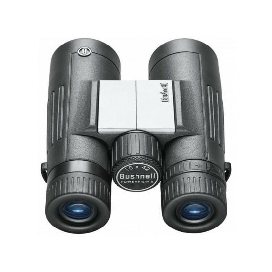 Bushnell Powerview 2.0 10x42 aluminum, MC