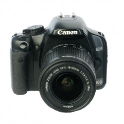 Occasion: Canon  EOS -450D 18-55 EFS 3,5-5.6 IS