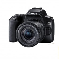 Canon EOS 250D 18-55 IS II