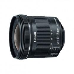 Canon EF-S10-18mm stm