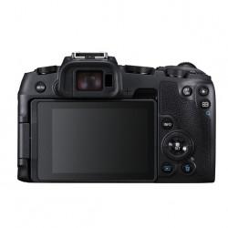 Canon EOS RP body + MT ADPT adaptor