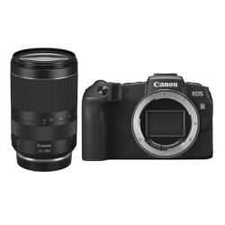 Canon EOS RP 24-240 mm IS USM