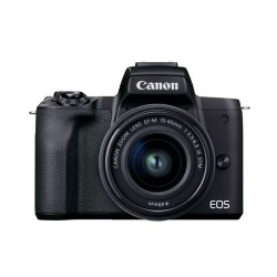 Canon EOS M50  Mark II 14-45mm IS STM
