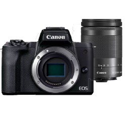 Canon EOS M50 MII 18-150mm  IS STM