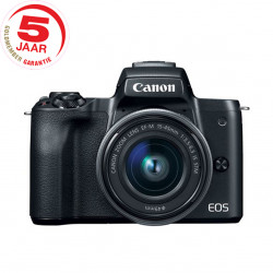 Canon EOS M50 15-45mm IS STM