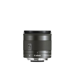 Canon EF-M 11-22 mm f/ 4-5.6 IS STM