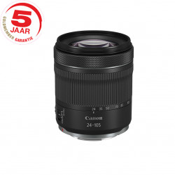 Canon RF 24-105mm IS STM