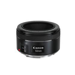 Canon EF 50mm F1.8 II