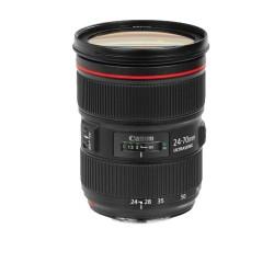 Canon EF 24-70 1:2.8 LII USM