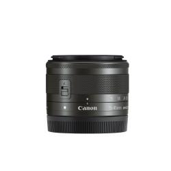 Canon EF-M 15-45mm f 3.5-5.6