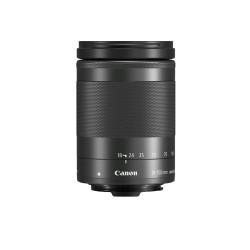 Canon EF-M 18-150mm f 4.5-6.3 STM