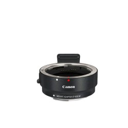 Canon EF-S EF-M Adapter