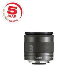 Canon EFM 11-22 4.5-5.6 IS STM