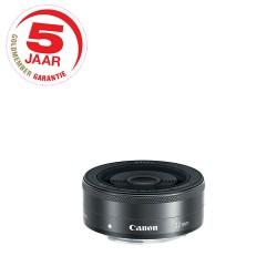 Canon EFM 22mm STM M-bajonet