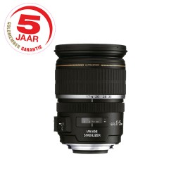 Canon EFS 17-55mm f 2.8 IS USM