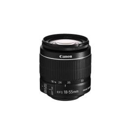 Canon EF-S IS II 18-55mm f 3.5-5.6