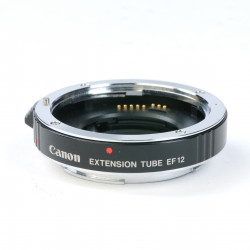 Occasion: Canon extention tube EF-12