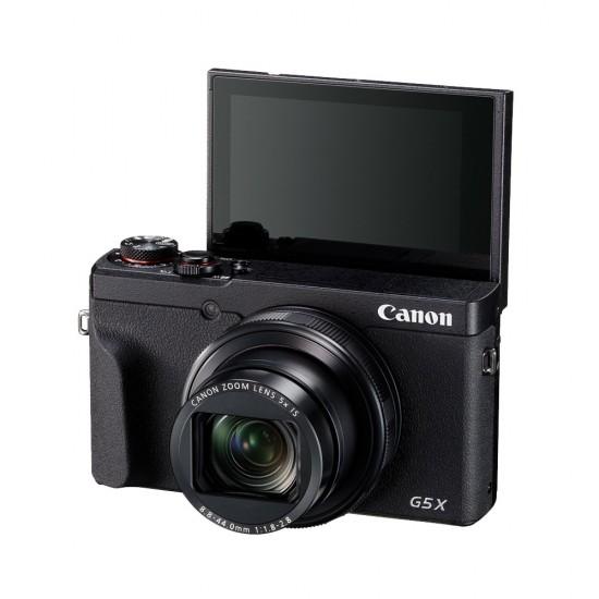 Canon Powershot G5X mark II Battery Kit
