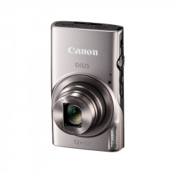 Canon Ixus 285 HS zilver Travel Kit