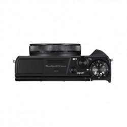 Canon PowerShot G7X MIII zwart