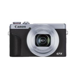 Canon PowerShot G7X MIII zilver