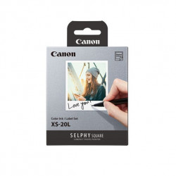 Canon selphy square XS-20L