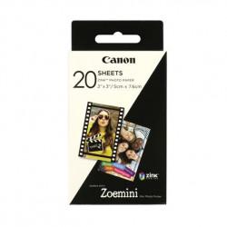 Canon Zoemini 20 prints