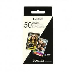 Canon Zoemini 50 prints
