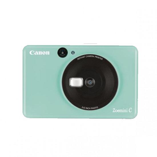 Canon Zoemini C mint groen kitje