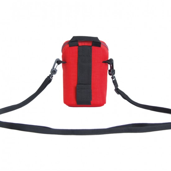 Crumpler Pouch 100 red