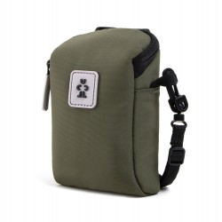 Crumpler Pouch 100 tactical green