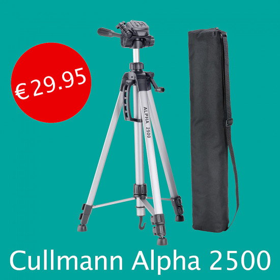 Cullmann Alpha 2500