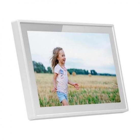 Digitale Fotolijst Frameo HF-101W Wit 10.1 Inch