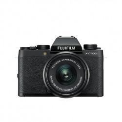 Fujifilm X-100T 15-45mm