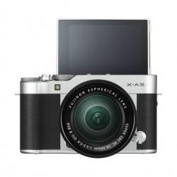 Fujifilm XA3 16-50mm