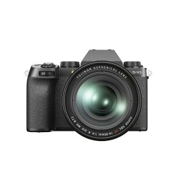 fujifilm X-S10 XF16-80mm f4 R OIS WR