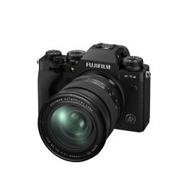 Fujifilm X-T4 16-80mm XF
