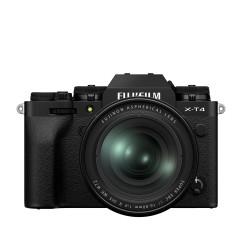 Fujifilm X-T4 16-80mm XF (Na cashback €1999)