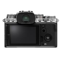 Fujifilm X-T4 Zilver + 16-80mm XF